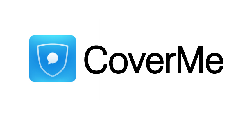 best messaging apps CoverMe